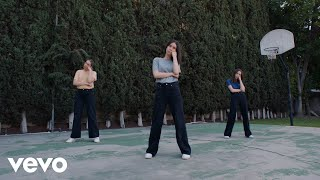 HAIM - I Know Alone (Official Video)
