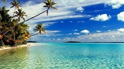 """""""Most Beautiful Beaches of the World"""", """"Tropical Paradises"""", with music and effects  HD"""