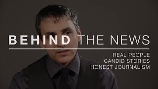 Behind the news: Vito Pilieci on the remarkable story of Blind River