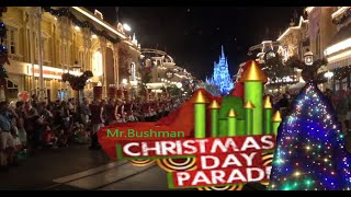 Christmas Day Parade 2019
