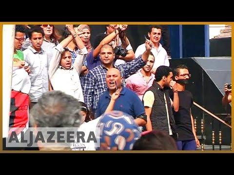 🇪🇬 Is Egypt's crackdown on dissent tied to plan to lift subsidies?   Al Jazeera English