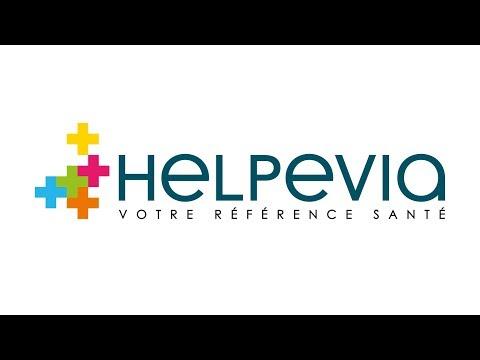 Présentation Helpevia