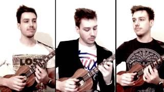 Starcadian - Lovetop (Instrumental Ukulele Cover)