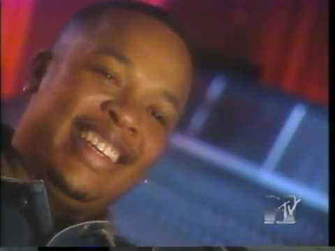 Dr.Dre Interview Dissing And Laughs At Eazy-E For Being Gangster