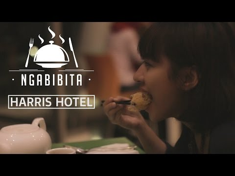 kuliner-bandung-ngabibita:-harris-hotel-citylink-bandung