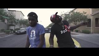 Papa Black Davinci - FYL/RUMORS feat SB SHMACK