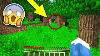 THE SCARIEST THING ABOUT THE NEW MINECRAFT UPDATE...