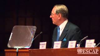 ESCAP 69th Commission Session: Deputy Secretary-General Jan Eliasson, Opening Remarks