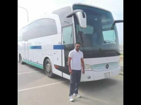 Local truck , saudi