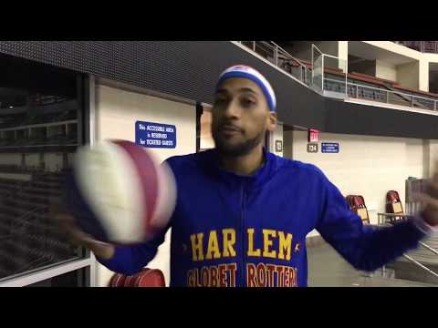 The Harlem Globetrotters are coming to Hershey: what to expect if you're in the audience