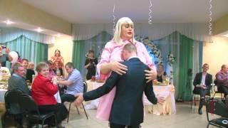 Алексей BIG   свадебный прикол