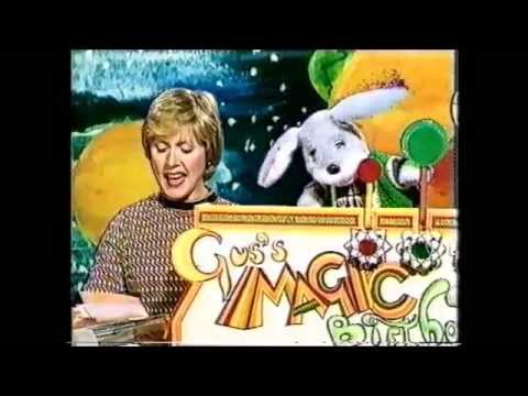 Gus Honeybun's Magic Birthdays with Jennifer Gavin - TSW