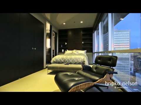 Calgary Penthouse Condo in LeGermain