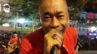 ghani heavy machine feat retmelo buskers,lucu macam jual ubat-lagu thai lin ko pak