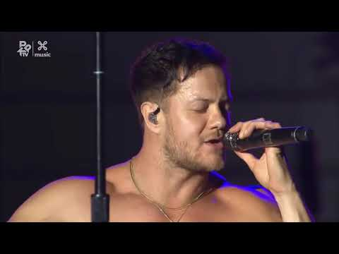 Imagine Dragons - Whatever It Takes - Live at Pukkelpop - Remaster 2019