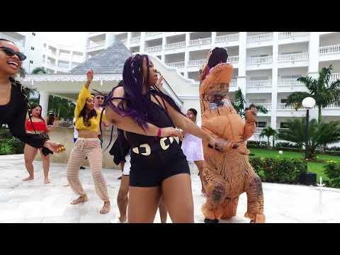 Seven Records in Jamaica: Part 1
