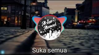Aku milik Maimunah Lyrics Mp3