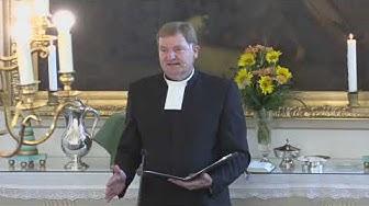 Emil Aaltosen syntymän 150v. Juhlamessu