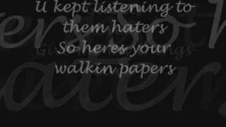 Jagged Edge - Girl its over - with lyrics!!!