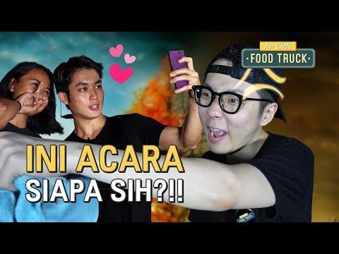[Food Truck] Eps 11 - Selamat Datang di Park Nam dan Yohoney