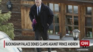 Download Video Prince Andrew sex scandal MP3 3GP MP4