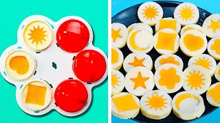 29 AMAZING EGG HACKS