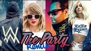 Baixar Las Canciones Mas Escuchadas en Spotify 2018 || Party Mix 2018