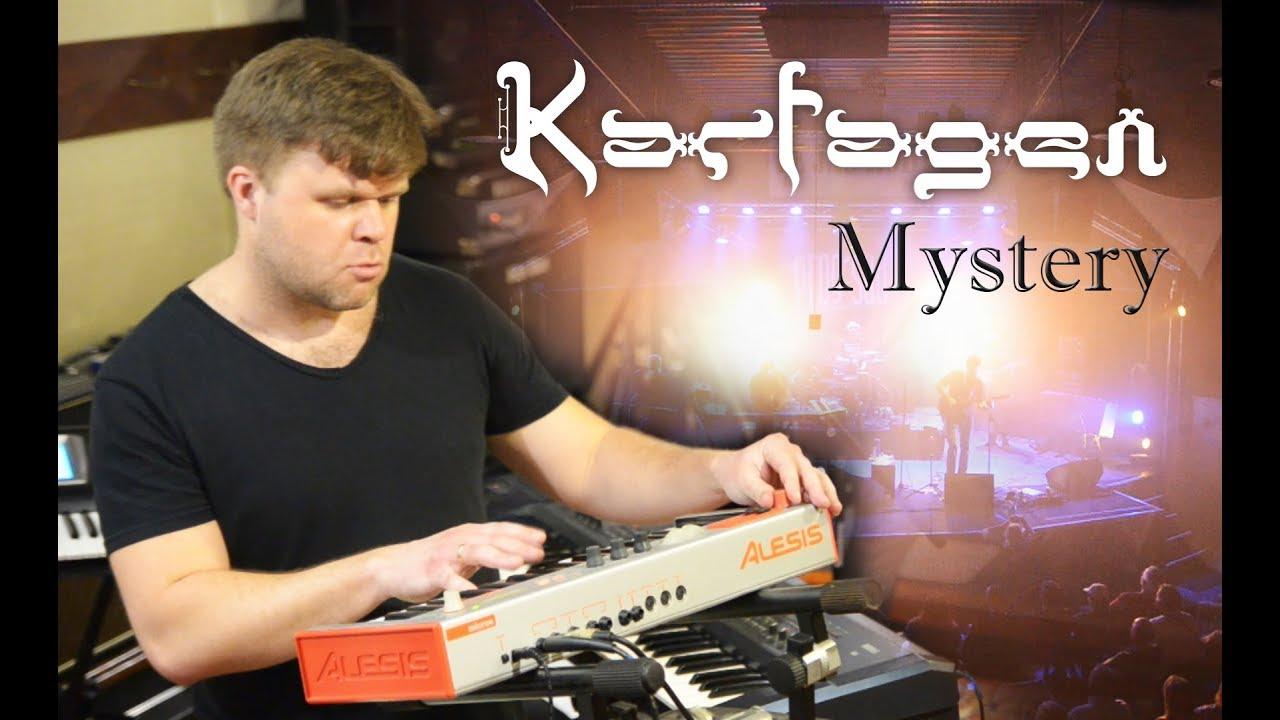 Karfagen - Mystery  (Live 2017)