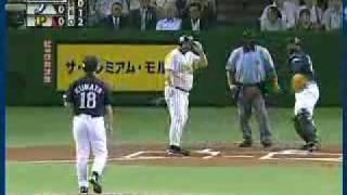 Repeat youtube video モルツ ドリームマッチ2009 ②桑田真澄登板