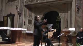 J.H. Kapsberger · Nigra sum | Palma Choralis