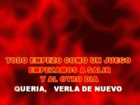 Guillermo Arce.- Cuarto 212 ( KARAOKE - DEMO )