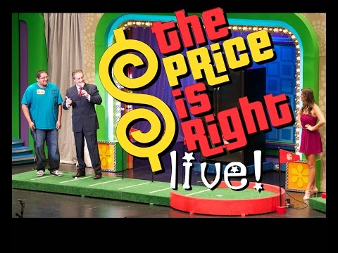 The Price is Right LIVE!  FULL Explanation and Review!