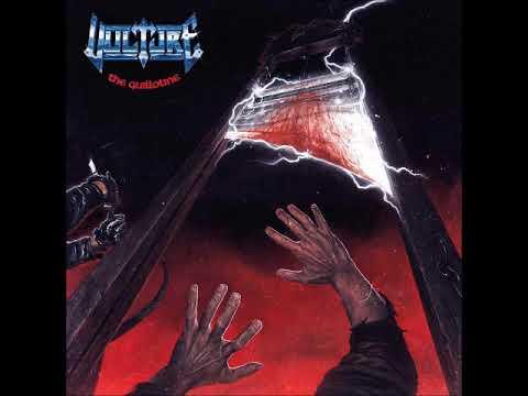 Vulture - Triumph Of The Guillotine