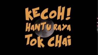 """Film Horor Komedi """"Kecoh Hantu Raya Tok Chai"""" Nostalgia"""