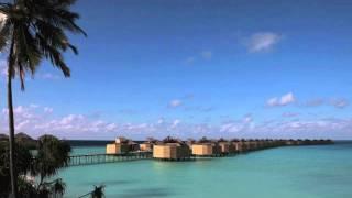 NACHO SOTOMAYOR:DANCE OF WIND(Six Senses Laamu Maldives o.s.t)