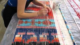 Ikat Time Lapse - Large 540p Video Sharing.mov