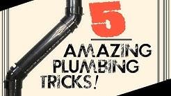 5 MOST AMAZING PLUMBING HACKS EVER! | GOT2LEARN