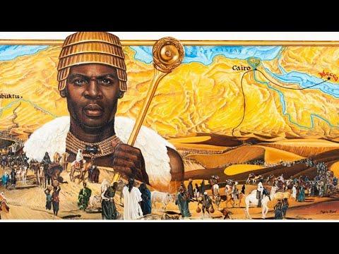 Black History Didn't Start at Slavery | LOE ep 12 | Mike Rashid
