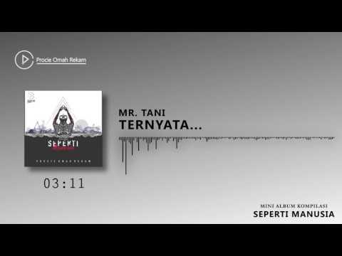 #4 Mr. Tani - Ternyata...| SEPERTI MANUSIA | Mini Album Kompilasi
