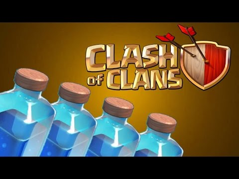 Clash Of Clans - NEW UPDATE!