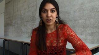 PhD Vlog Week 3: Samira Parhizkar