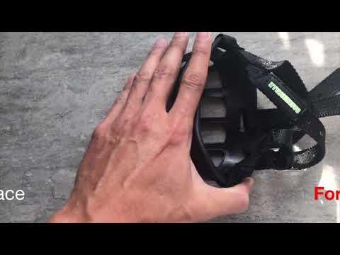 Baskerville Muzzle Shaping