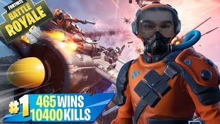 🔴 FORTNITE Lv.100 BUNKER PACIFIC PARK? LTM REAL AVIATION! CODE SUPPORT -xiuderone