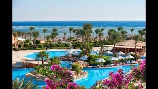 Обзор отеля Amwaj oyoun resort spa 5 Египет Шарм Эль Шейх