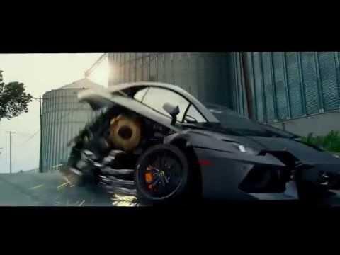 Трансформеры 4: Эпоха Истребления — Русский трейлер (HD) Transformers 4: Age of Extinction