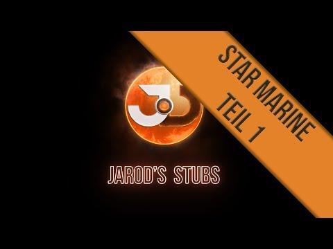 Star Marine Teil 1 - Waffenvergleich, HUD & Radar