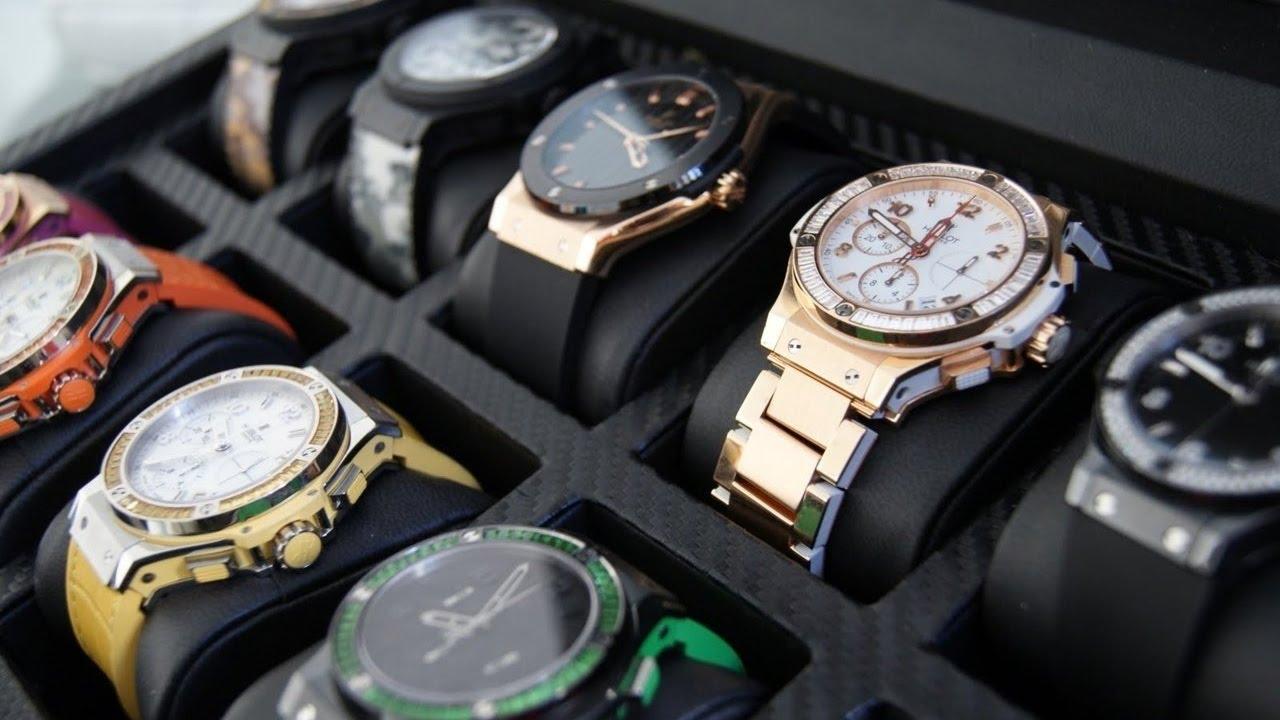 Недорогие наручные мужские часы
