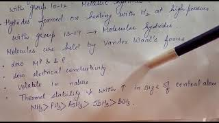 Class 11 One shot Revision of hydrogen