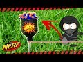 Nerf TripWire for Nerf War