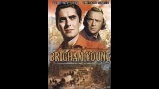 27-09-1940 -  O Filho dos Deuses -  Brigham Young - transições de cartazes e fotos